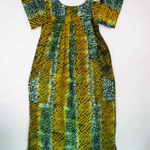 Kampala_ Gown