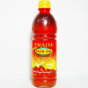 Praise Palm Oil (Zomi)