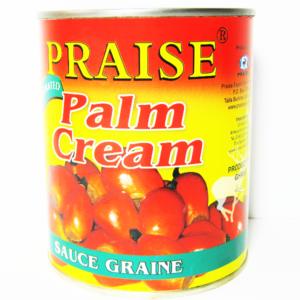 Praise palm paste