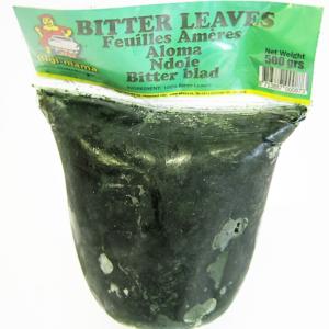 Bitter leaves
