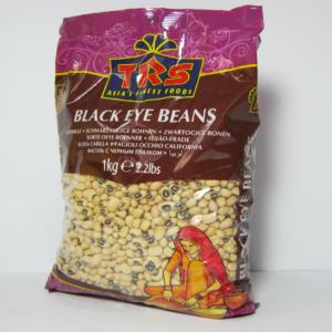 Black beans trs