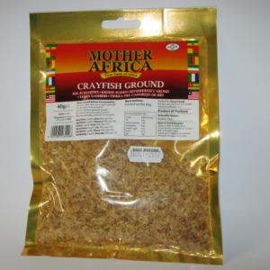 Crayfish ground