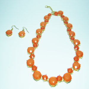 Earing&necklace2