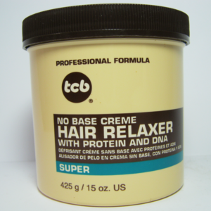 Hair relaxer