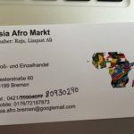 Asia Afro Markt Bremen