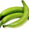 Grüne Kochbananen / Plantain preis pro kg