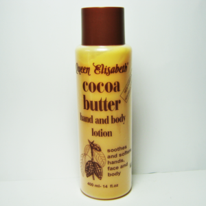 cocoa lotion