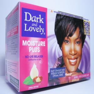 moisture-lye