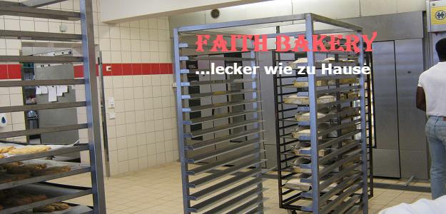 Faith Bakery