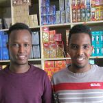 Somali Store
