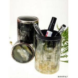 Hornwaren-mit-Silber-echtes-Horn-Rinderhorn-Artikel_5