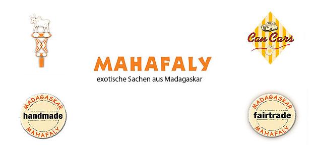 MAHAFALY- ALLES AUS MADAGASKAR
