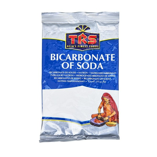 bicarbonate of soda 100g africshopping. Black Bedroom Furniture Sets. Home Design Ideas