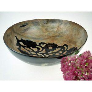 Schale-Horn-Schale-aus-Horn-Deko-Dekoschale-Dekoschale-aus-Horn-Kunst-aus-Afrika-Kunsthandwerk_2