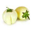 Fresh Garden Eggs / Aubergine preis pro 100 g