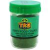 TRS Green - Food Colour Powder 25g