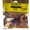 Bigi Mama Smoked Catfish Fillets 80g