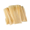 Dried Corn Husks (Whole Corn Husks - 3 Pieces)