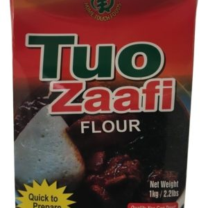 Tuo Zaafi