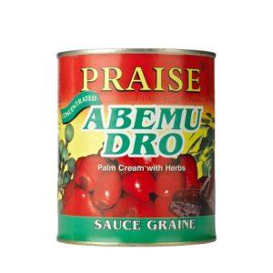 praise Abemu dro